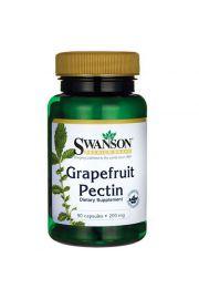 Swanson Pektyny Grapefruita (Grapefruit Pectin) 90 kaps.