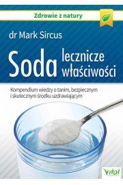 Soda - lecznicze właściwości