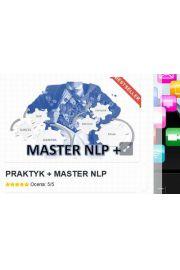 Praktyk NLP + Master NLP Online