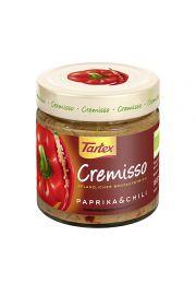 Pasta Słonecznikowa Papryka/chili Bio 180 G - Tartex