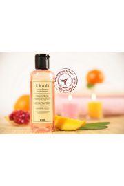 Odświeżający szampon owocowy Khadi
