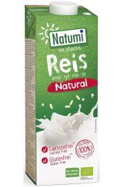 Napój Ryżowy Bezglutenowy Bio 1 L - Natumi