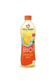 Napój Pomarańczowy (Pet) Bio 500 Ml - Hollinger