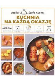 Kuchnia na każdą okazję