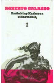 Zaślubiny Kadmosa z Harmonią