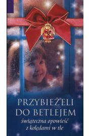 Przybie�eli do Betlejem - Swoboda Roman SJ