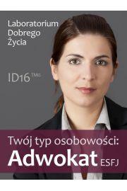 Tw�j typ osobowo�ci: Adwokat (ESFJ)