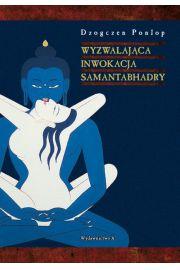 Wyzwalająca inwokacja Samantabhadry