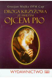 Droga krzyżowa ze świętym Ojcem Pio