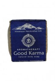 Mydło Good Karma - Dobra Karma
