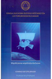 Szkoła Duchowa Złotego Różokrzyża Lectorium Rosicrucianum