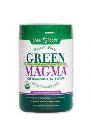 BIO Młody jęczmień Green Magma 300g