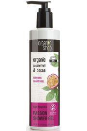 �el Pod Prysznic Nocna Pokusa 280 Ml - Organic Shop