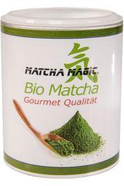 Herbata Matcha W Proszku Bezglutenowa Bio 30 G - Matcha Magic