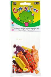 Cukierki Mix Bezglutenowe Bio 75 G - Candy Tree