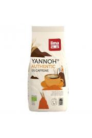Kawa Zbożowa Yannoh Bio 500 G - Lima