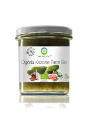 Przecier Ogórkowy Bio 280 G - Bio Food