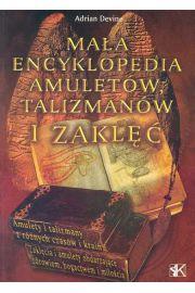 Ma�a encyklopedia amulet�w talizman�w i zakl��