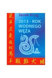 2013 Rok Wodnego W�a - Kryg Jacek