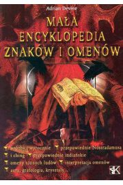 Mała encyklopedia znaków i omenów