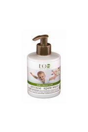 Delikatny krem-mydło Dla Najmłodszych +0 ECOLAB