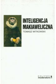Inteligencja makiaweliczna