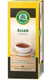 Herbata Czarna Assam Ekspresowa Bio (20 X 2 G) - Lebensbaum