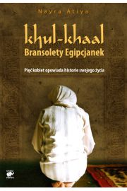 Khul khaal  Bransolety Egipcjanek