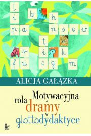 Motywacyjna rola dramy w glottodydaktyce