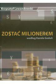 Zostać milionerem według Karola Goduli