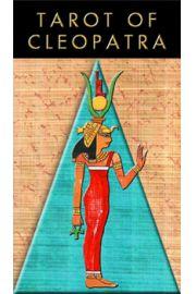 Cleopatra Tarot - Tarot Kleopatry