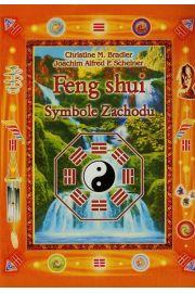 Feng shui Symbole Zachodu