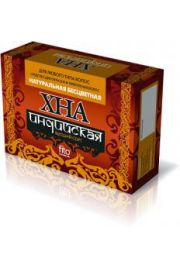 Naturalna Henna Indyjska Bezbarwna FIT Fitocosmetic