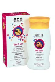 Płyn do kąpieli dla dzieci i niemowląt, 200 ml