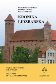 Kronika Lidzbarska