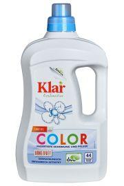 Płyn Do Prania Kolor Eco 2 L - Klar