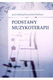 Podstawy muzykoterapii