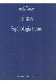 Psychologia t�umu