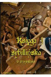 Księga sybillińska o przyszłości