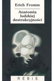 Anatomia ludzkiej destrukcyjności