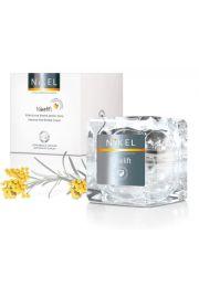NIKEL, NIKELIFT Przeciwzmarszczkowy krem z Pomara�cz�, kwiatem Immortelle, olejkiem sezamowym i wit. E, 50ml