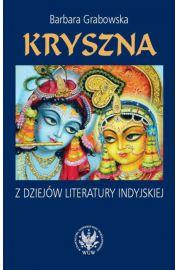 Kryszna. Z dziejów literatury indyjskiej