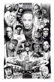 Rap Gods 2 - Bogowie Rapu - plakat