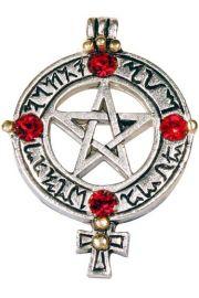 Pentagram wenusjański