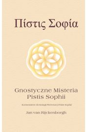 Gnostyczne misteria Pistis Sophii