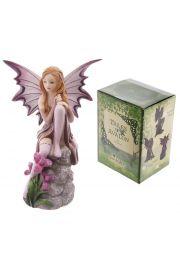 Figurka wróżki 'słodka altówka' - Tales of Avalon Fairy
