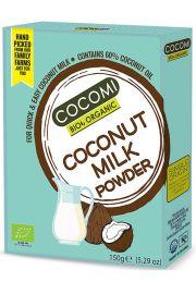 Mleczko Kokosowe W Proszku Bio 150 G - Cocomi