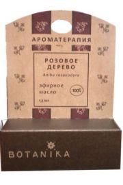 100% Naturalny olejek eteryczny Drzewa Różanego (Drzewo Różane) BT BOTANIKA