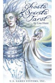 Tarot Duchów i Zjaw - Ghost & Spirit Tarot