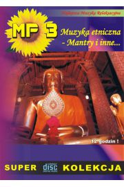 Muzyka etniczna - Mantry i inne 12h. Mp3